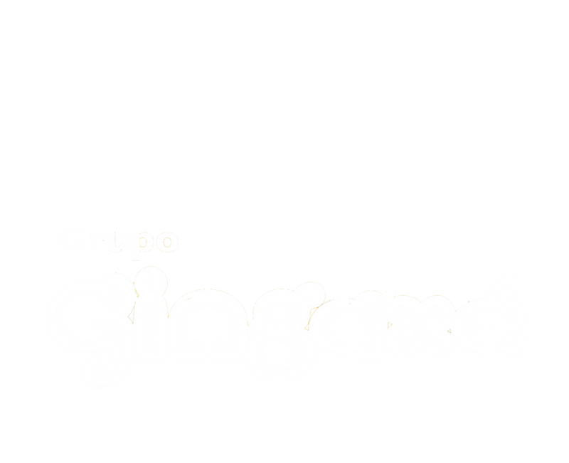 gingaxe text wit