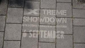 Extreem Showdouwn Uithoorn 2014