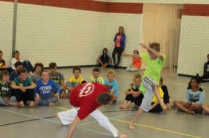 Sport & Spel 2014 De Kwakel