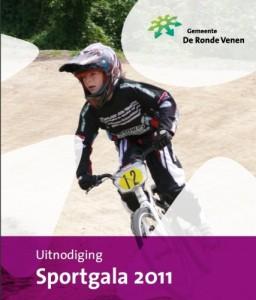 Sportgala 2011 DRV